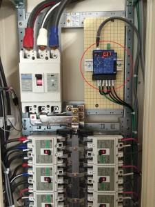 電力用測定器