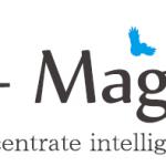 株式会社i-Mage.ロゴ