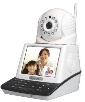 is-800見守りテレビ電話